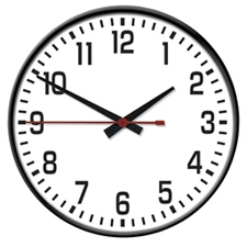 Time Clock Images