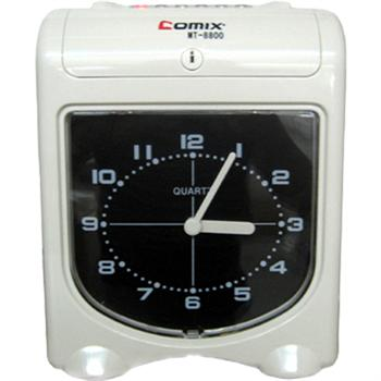 Comix Mt8800 Electronic Time Clock Time Clock World