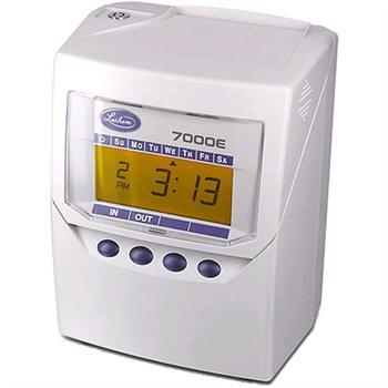 Time clocks australia lathem 7000e user manual.