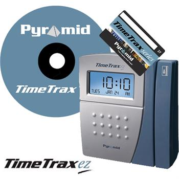 Timetrax ez