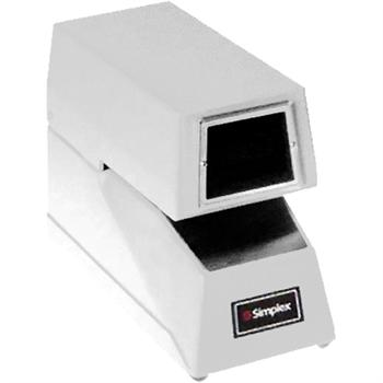 Simplex-1605-9052-S14-Mechanical-Time-and-Date-Stamp-with-LED