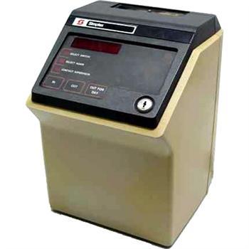 Simplex 1302 Tmt Time Mangement Terminal Calculating